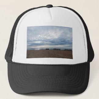Morning view from Kingsdown Trucker Hat