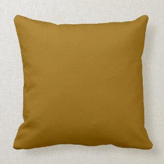 Morning view of Outer Banks North Carolina Throw Pillow
