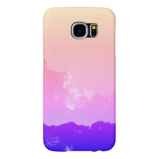 morning view Samsung Galaxy S6 case