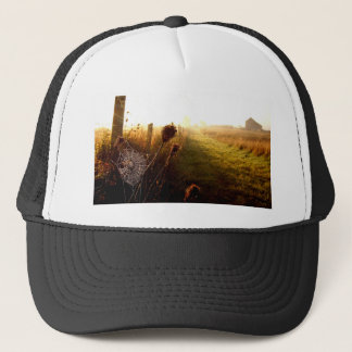 Morning Walk Trucker Hat