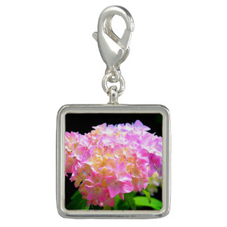 Morning whisper Hydrangeas Photo Charms