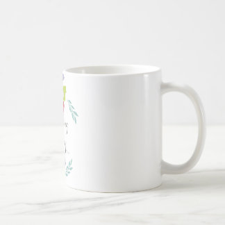 Morning wifey coffee mug