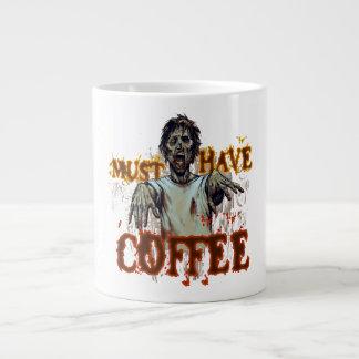 Morning Zombie Coffee Mug