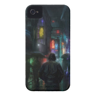Mornings For People Of The Night Case-Mate iPhone 4 Case