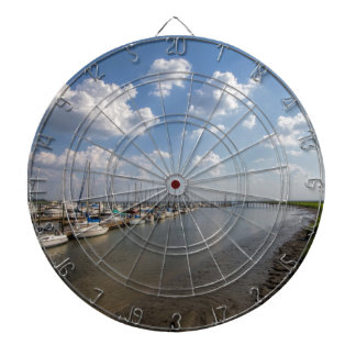 Morningstar Marina Sailboats Georgia USA Dart Boards