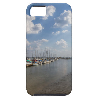 Morningstar Marina Sailboats Georgia USA iPhone 5 Covers