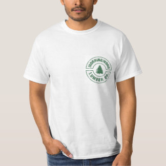Morningwood Lumber T Shirt
