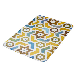 Moroccan Bliss Bath Mat