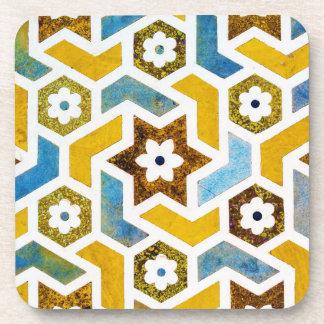 Moroccan Bliss Coaster