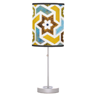 Moroccan Bliss Table Lamp