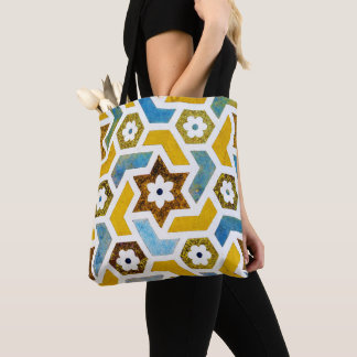 Moroccan Bliss Tote Bag