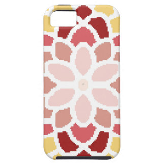 Moroccan Bloom iPhone 5 Cover