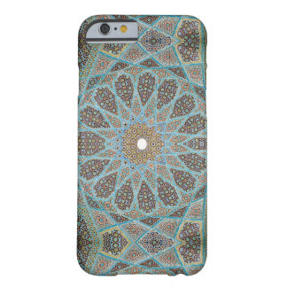 Moroccan ceramic pattern case