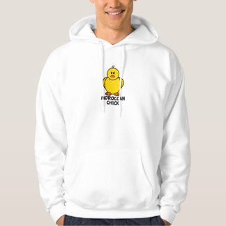 Moroccan Chick Hoodie