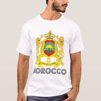 Moroccan Emblem T-Shirt