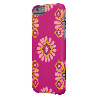 Moroccan Floral Barely There iPhone 6 Case
