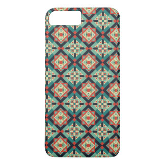 Moroccan Geometric Culture 1 iPhone 7 Plus Case