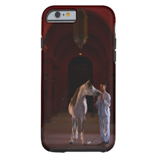 Moroccan horse Phone Case