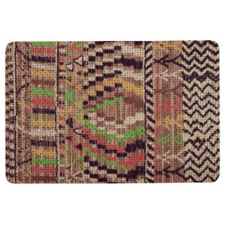 Moroccan Jute Floor Mat
