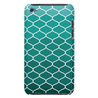 Moroccan pattern barely there iPod case