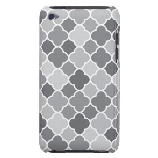 Moroccan pattern barely there iPod cases