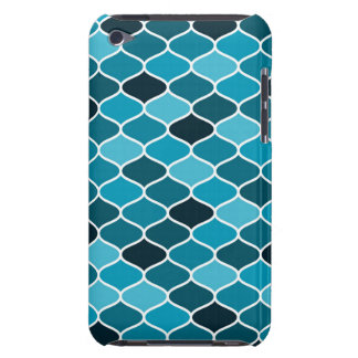 Moroccan pattern barely there iPod cover