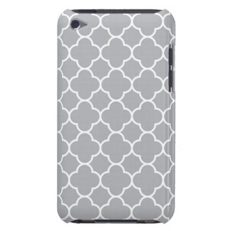 Moroccan pattern barely there iPod covers
