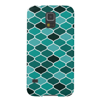 Moroccan pattern case for galaxy s5