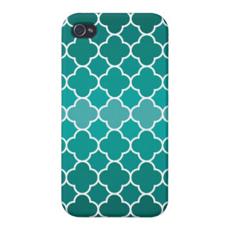 Moroccan pattern case for the iPhone 4