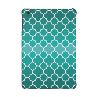 Moroccan pattern iPad mini retina case