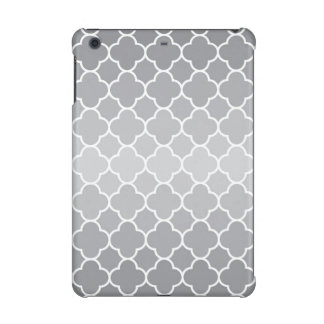 Moroccan pattern iPad mini retina cases