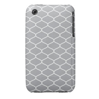 Moroccan pattern iPhone 3 case