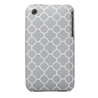Moroccan pattern iPhone 3 Case-Mate case