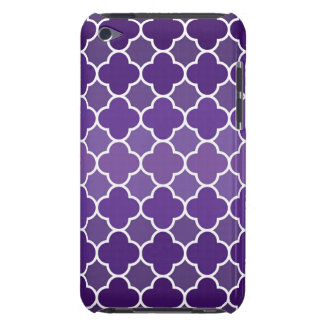 Moroccan pattern iPod Case-Mate case