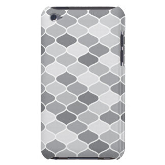 Moroccan pattern iPod touch case