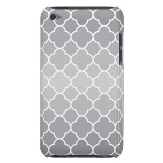 Moroccan pattern iPod touch Case-Mate case