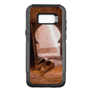 Moroccan Shoes At Window OtterBox Commuter Samsung Galaxy S8+ Case