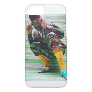 Moroccan Smith iPhone 7 Case