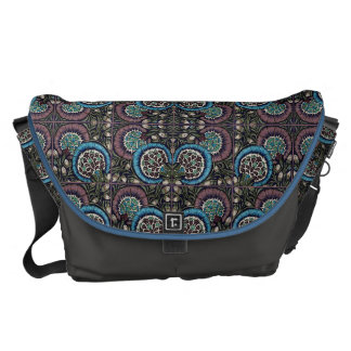 Moroccan Style For Bags Commuter Bags