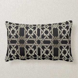 Moroccan Style Lumbar Pillow