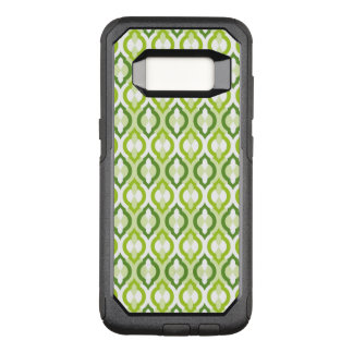 Moroccan Style Pattern OtterBox Commuter Samsung Galaxy S8 Case