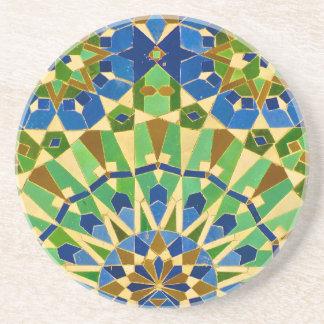 Moroccan Tile Coaster