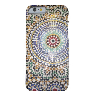 Moroccan Tiled Phone Case