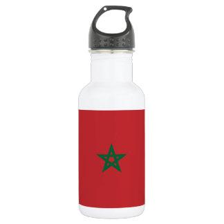 Morocco 532 Ml Water Bottle