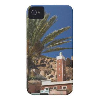 MOROCCO, Anti Atlas, TAFRAOUTE Area: ADAI, Red iPhone 4 Case