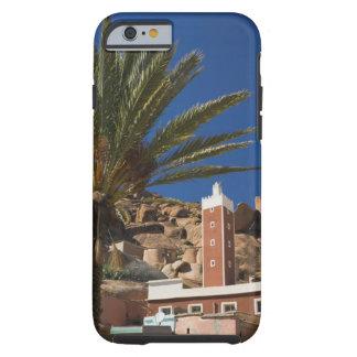 MOROCCO, Anti Atlas, TAFRAOUTE Area: ADAI, Red Tough iPhone 6 Case