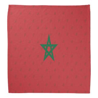 Morocco Bandana