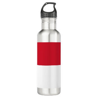 Morocco Flag 710 Ml Water Bottle