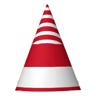 Morocco Flag Party Hat