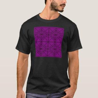 Morocco Geometric luxury Art / Crystal edition T-Shirt
